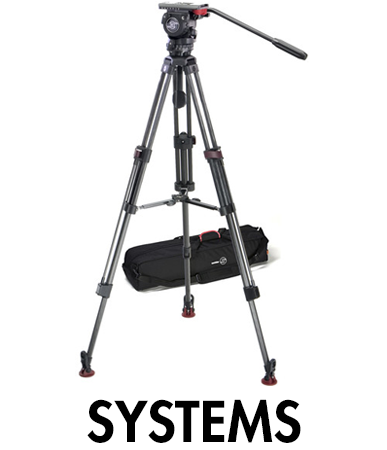 Picture for category Sachtler Systems