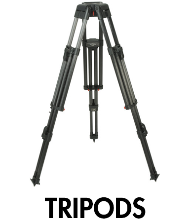 Picture for category Sachtler Tripods