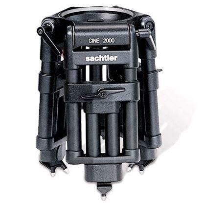 Picture of Sachtler Cine 2000K Short Aluminum Tripod Legs