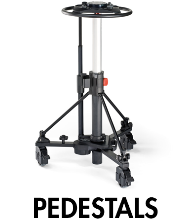 Picture for category Sachtler Pedestals