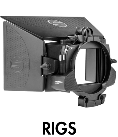 Picture for category Sachtler Rigs