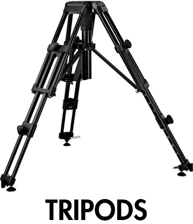 Picture for category Vinten Tripods