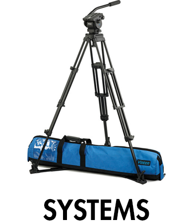 Picture for category Vinten Systems