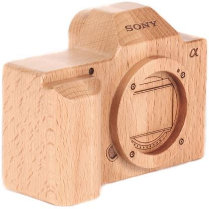 Picture of Wooden Camera Sony A7/A9 Model