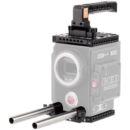Picture of Wooden Camera Red DSMC2 Accessory Kit (Base)