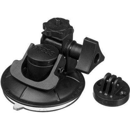 Picture of Delkin Devices Fat Gecko Stealth Suction Mount for GoPro Action Camera