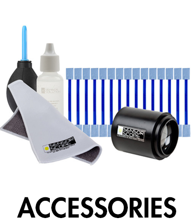 Picture for category Delkin Accessories