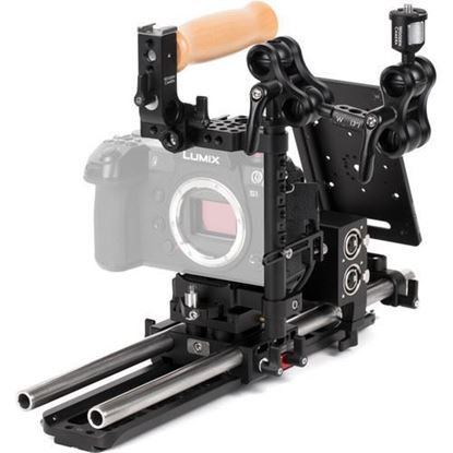 Picture of Wooden Camera Panasonic S1 Unified Accessory Kit (Pro)