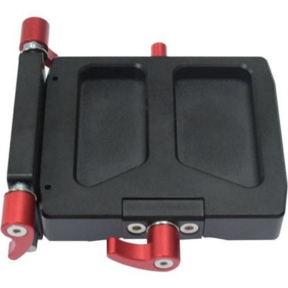 Picture of iFootage Low-Profile Quick Release Adapter for M1-III Mini Crane