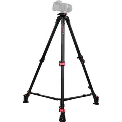 Picture of iFootage Wild Bull T Series T5 Aluminum Alloy Tripod