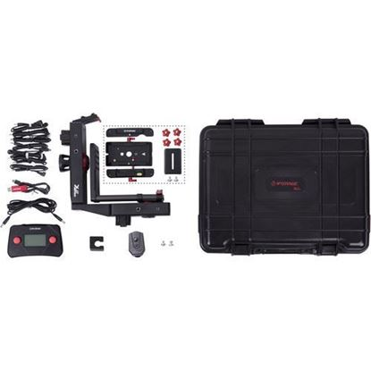 Picture of iFootage Motion X2 Pan & Tilt Head Bundle B0
