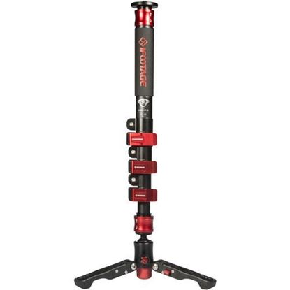 Picture of iFootage Cobra 2 A120 Aluminum Monopod