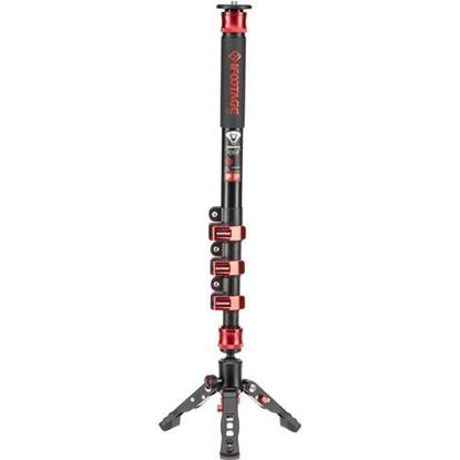 Picture of iFootage Cobra 2 A150-II Aluminum Monopod