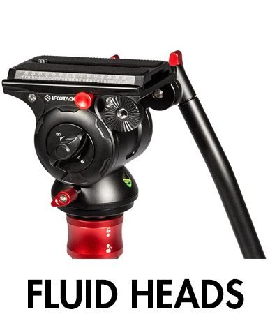 Picture for category iFootage Fluid Heads