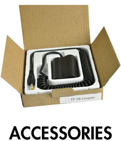Picture for category iFootage Accessories