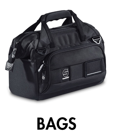 Picture for category Sachtler Bags