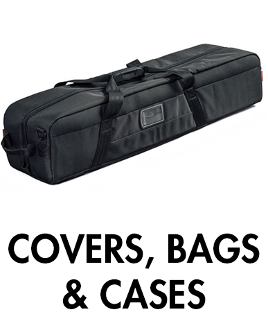 Picture for category Covers, Bags & Cases