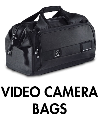 Picture for category Video Camera Bags