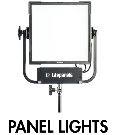 Picture for category Panel Lights