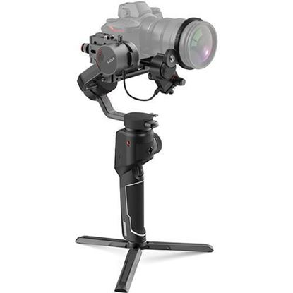 Picture of Moza Air Cross 2 3-Axis Handheld Gimbal Stabilizer Professional Kit