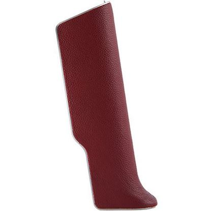 Picture of Moza Premium Leather Battery Cover for Moza Air 2 (Red)
