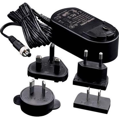 Picture of Atomos Locking AC Power Adaptor