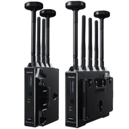 Picture of Bolt 4K MAX 12G-SDI/HDMI Wireless TX/RX (V-Mount)