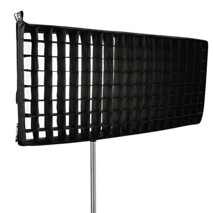 Picture of Litepanels SnapGrid for Gemini 2x1 Horizontal Array (Side-by-Side) SnapBag