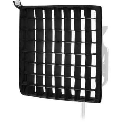 Picture of Litepanels Snapgrid Eggcrate for Gemini 1x1 Snapbag (40-Degree)