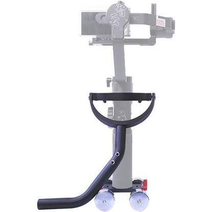 Picture of DigitalFoto Solution Limited Thanos-Pro Yoke and Collar Counter-Weight for Zhiyun Crane 2